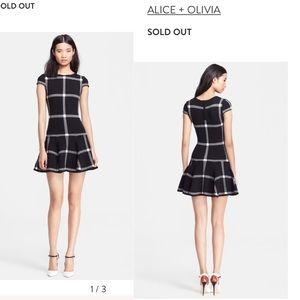 Alice + Olivia Selma Dress XS